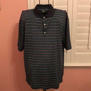 XL Men's Greg Norman Golf Shirt